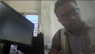 Student's Video Testimonial by Subroto Das